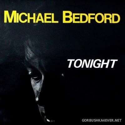 Michael Bedford - Tonight [2017]