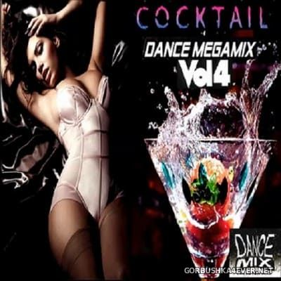 Chwaster Mixx - Cocktail Dance Megamix vol 4 [2017]