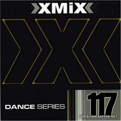 X-Mix Dance Series 117