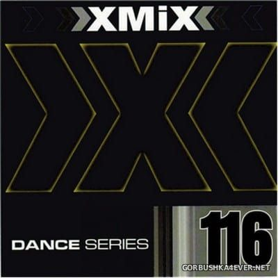 X-Mix Dance Series 116