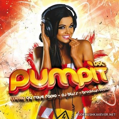 Pump It vol 7 [2013]