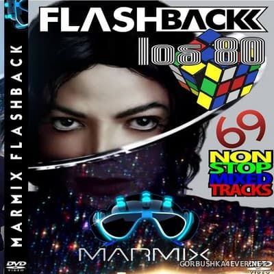 Flashback 80s vol 1 by Marmix