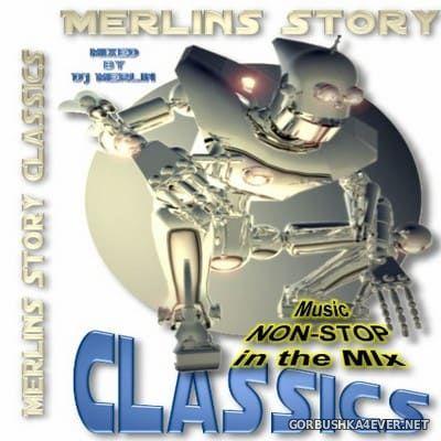 DJ Merlin - Merlins Story Classics [2003]
