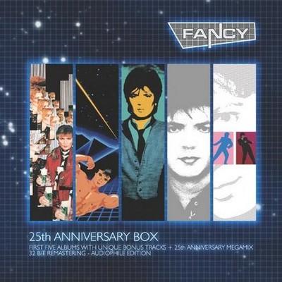 Fancy - 25th Anniversary Box [2010]