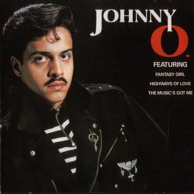 Johnny O - Johnny O [1989]