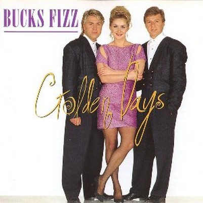 Bucks Fizz - Golden Days [1992]