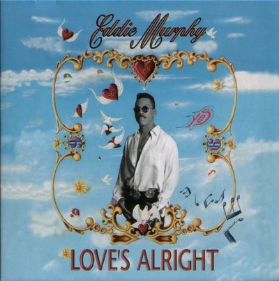 Eddie Murphy - Love's Alright [1992]