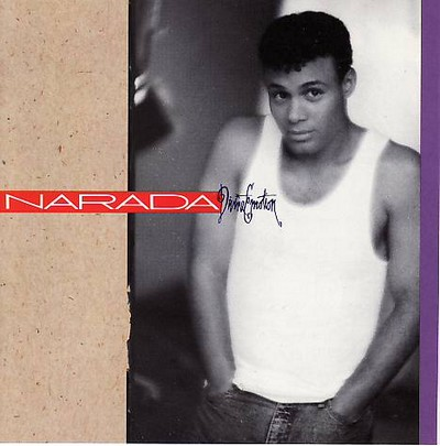 Narada - Divine Emotion [1988]