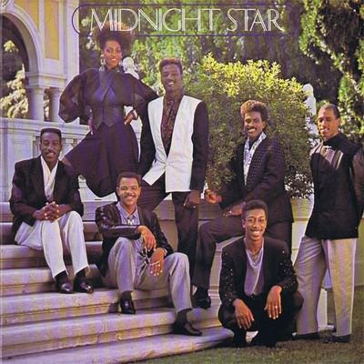 Midnight Star - Midnight Star [1988]