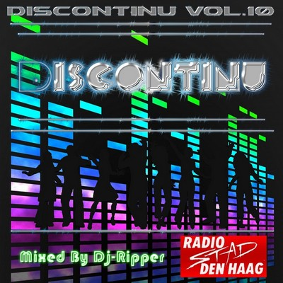 DJ Ripper - Discontinu Mix 010