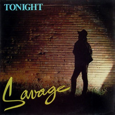 Savage - Tonight [2009]