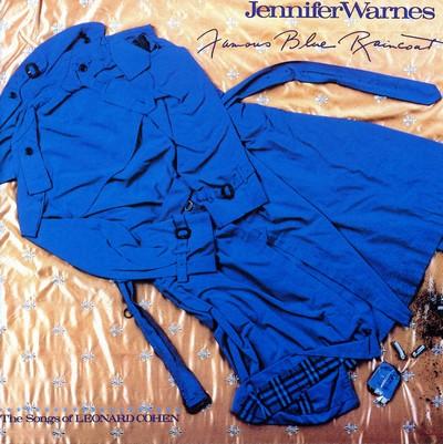Jennifer Warnes - Famous Blue Raincoat [1987]