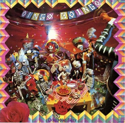 Oingo Boingo - Dead Man's Party [1985]