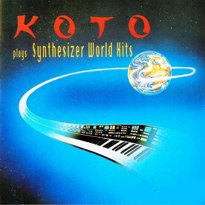 Koto - Plays Synthesizer World Hits [1990]