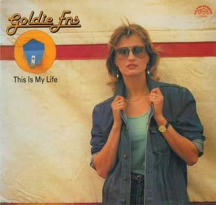 Goldie Ens - This Is My Life [1982]