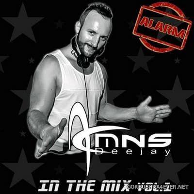DJ MNS - In The Mix vol 1 [2017]