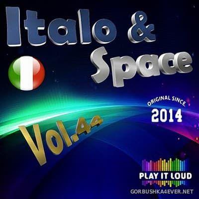 Italo & Space vol 44 [2017]