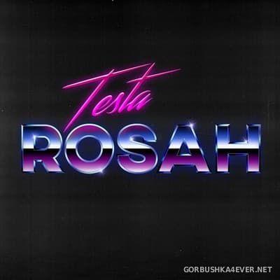 Testarosah - Godspeed FM [2017]