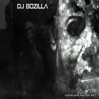 DJ Bozilla - Halloween Mix 2017