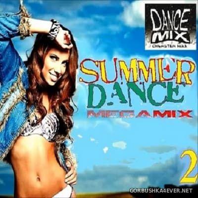 Chwaster Mixx - Summer Megamix 2 [2017]