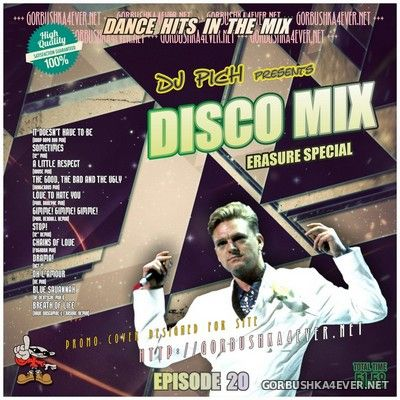 DJ Pich - Disco Mix - Episode 20