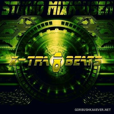 [Studio Mixhausen] X-Tra Beats vol 8 [2017]