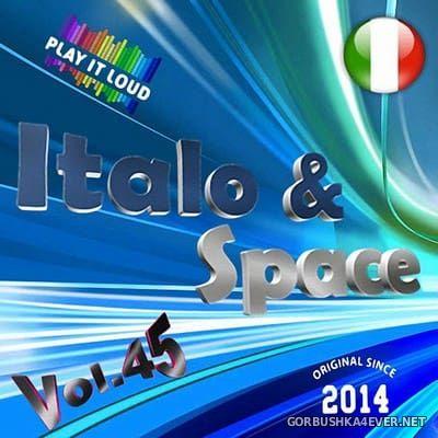 Italo & Space vol 45 [2017]
