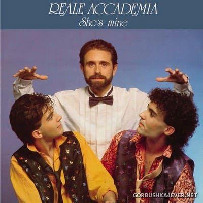 Reale Accademia - She's Mine [2017]
