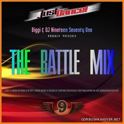 The Battle Mix vol 9 [2017] by Biggi & DJ Nineteen Seventy One