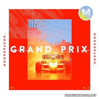 Moondragon - Grand Prix [2017]