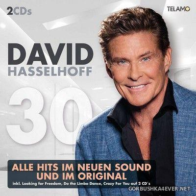 David Hasselhoff - 30 [2017]