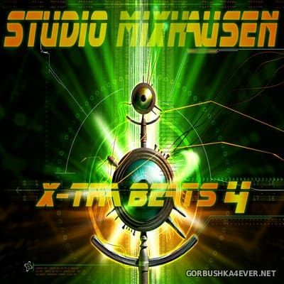 [Studio Mixhausen] X-Tra Beats vol 4 [2017]