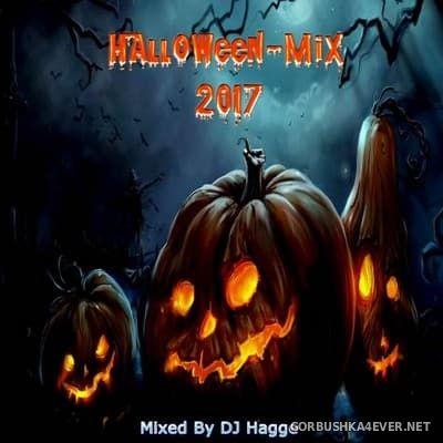DJ Hagge - Halloween-Mix 2017