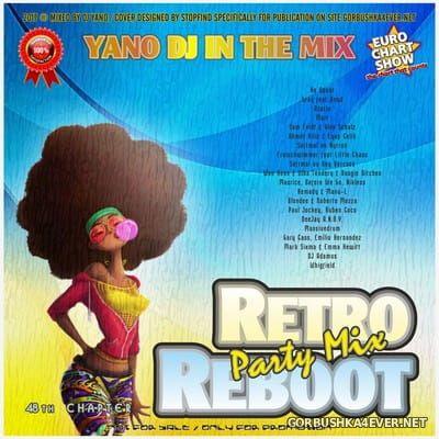 Retro Reboot Party Mix 48 [2017]