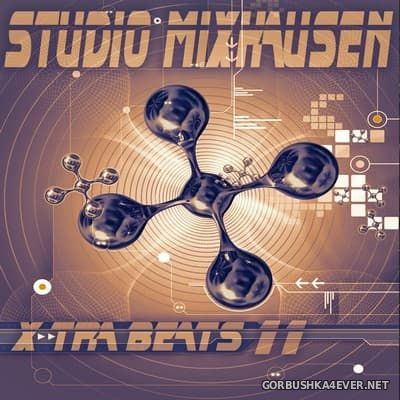 [Studio Mixhausen] X-Tra Beats vol 11 [2017]