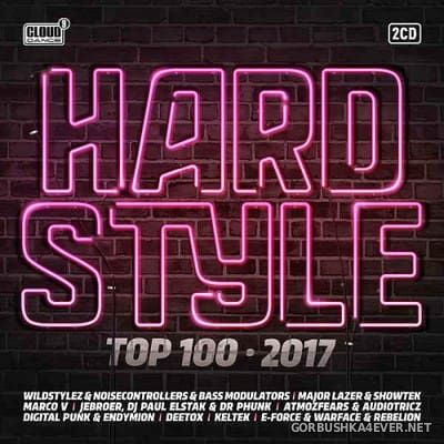 Hardstyle Top 100 [2017] / 2xCD