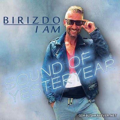 Birizdo I Am - Sound Of Yesteryear [2017]