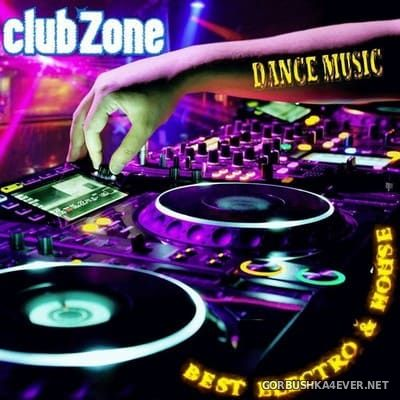 Best Dance Club Zone Music vol 1 [2017] Mixed By Club Zone