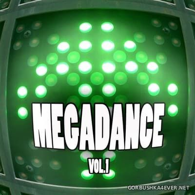 Megadance vol 1 [2010]