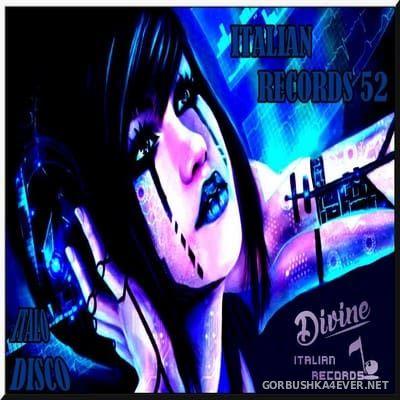 DJ Divine - Divine Italian Records 52 [2017]