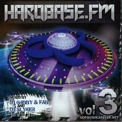 HardBase.FM vol 3 [2012] / 2xCD