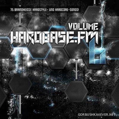 HardBase.FM vol 6 [2015] / 3xCD