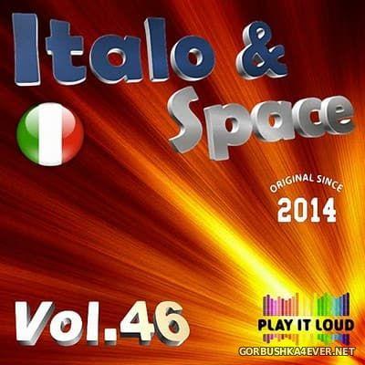 Italo & Space vol 46 [2017]
