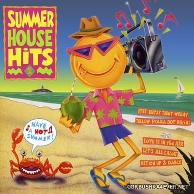 Summer House Hits 2 [1990]