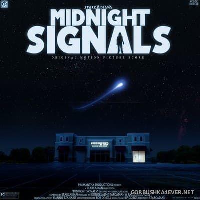 Starcadian - Midnight Signals [2017]
