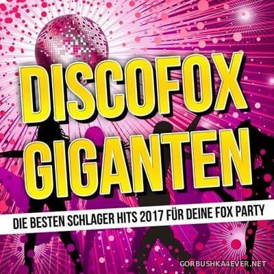 Discofox Giganten 2017