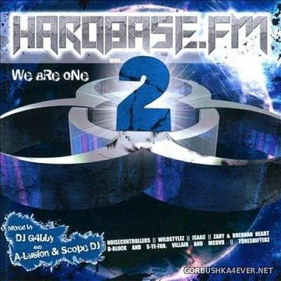 HardBase.FM vol 2 [2011] / 2xCD