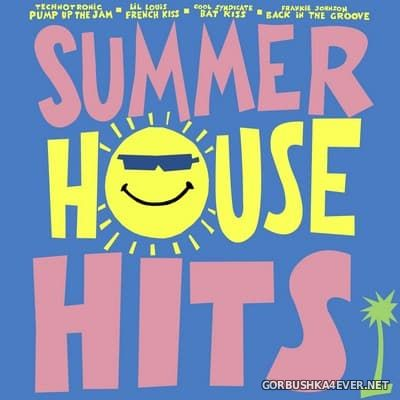 Summer House Hits 1 [1989]