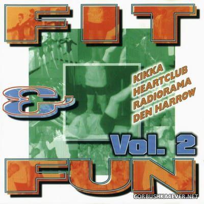 [ZYX] Fit & Fun vol 2 [1997]