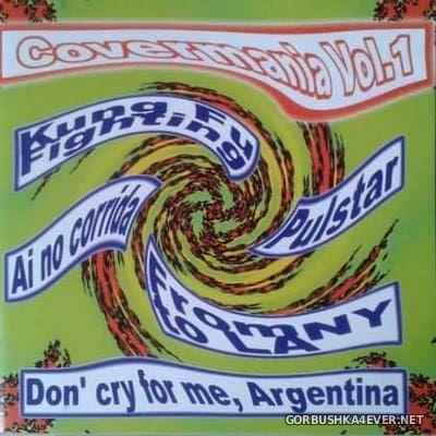 [Napoli Records] Covermania vol 1 [1997]